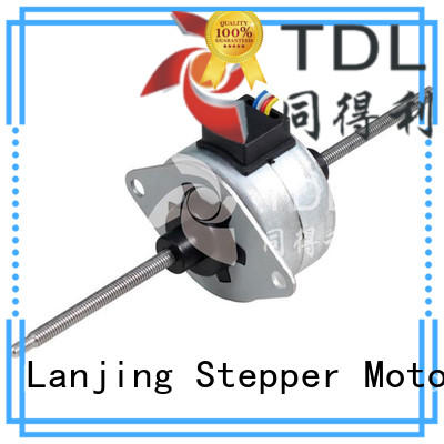 high quality lineaire motor manufacturer for security equipment