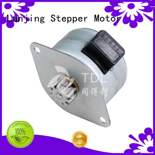 permanent stepper motor superior quality for three dimensional printer TDL