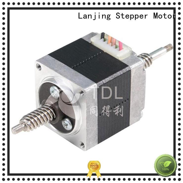 tdl Noise TDL Brand stepper motor linear actuator