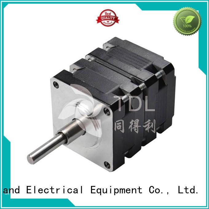 best large stepper motor manufacturer for three dimensional printer