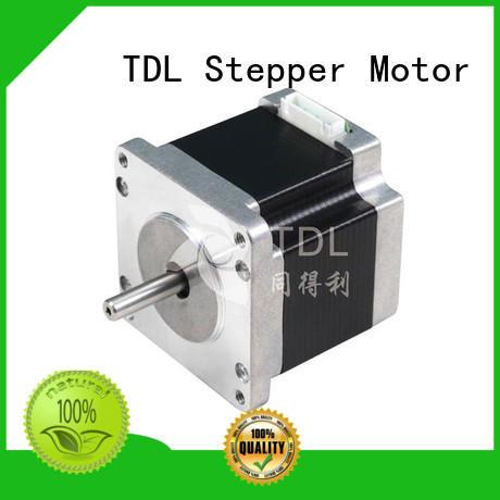 TDL best stepper motor series for business