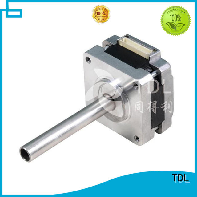 TDL brushless low cost stepper motor hot sale for three dimensional printer