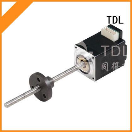 TDL stepper motor linear actuator best supplier for business