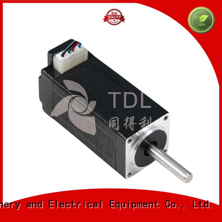 large stepper motor for security equipment TDL