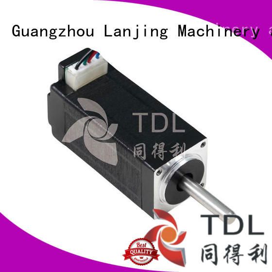 superior quality precision stepper motor hot sale for stage lighting TDL