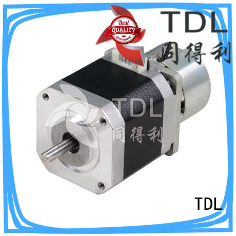 TDL good selling high power stepper motor online