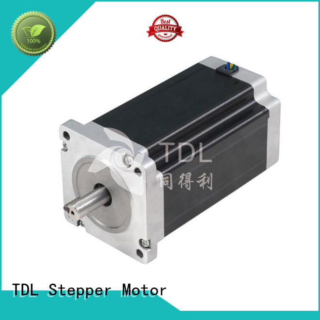TDL quality stepper motor resonance series for business